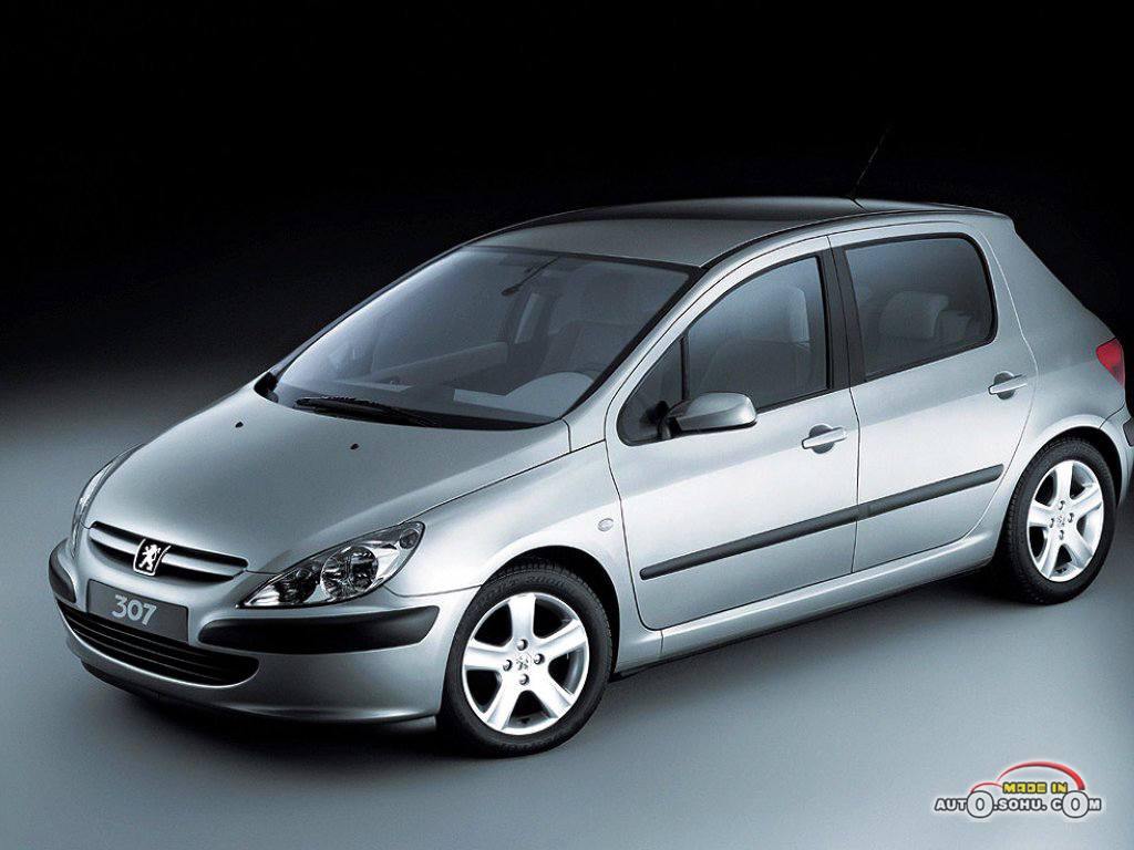 peugeot 307 je wallpapers - photo #3