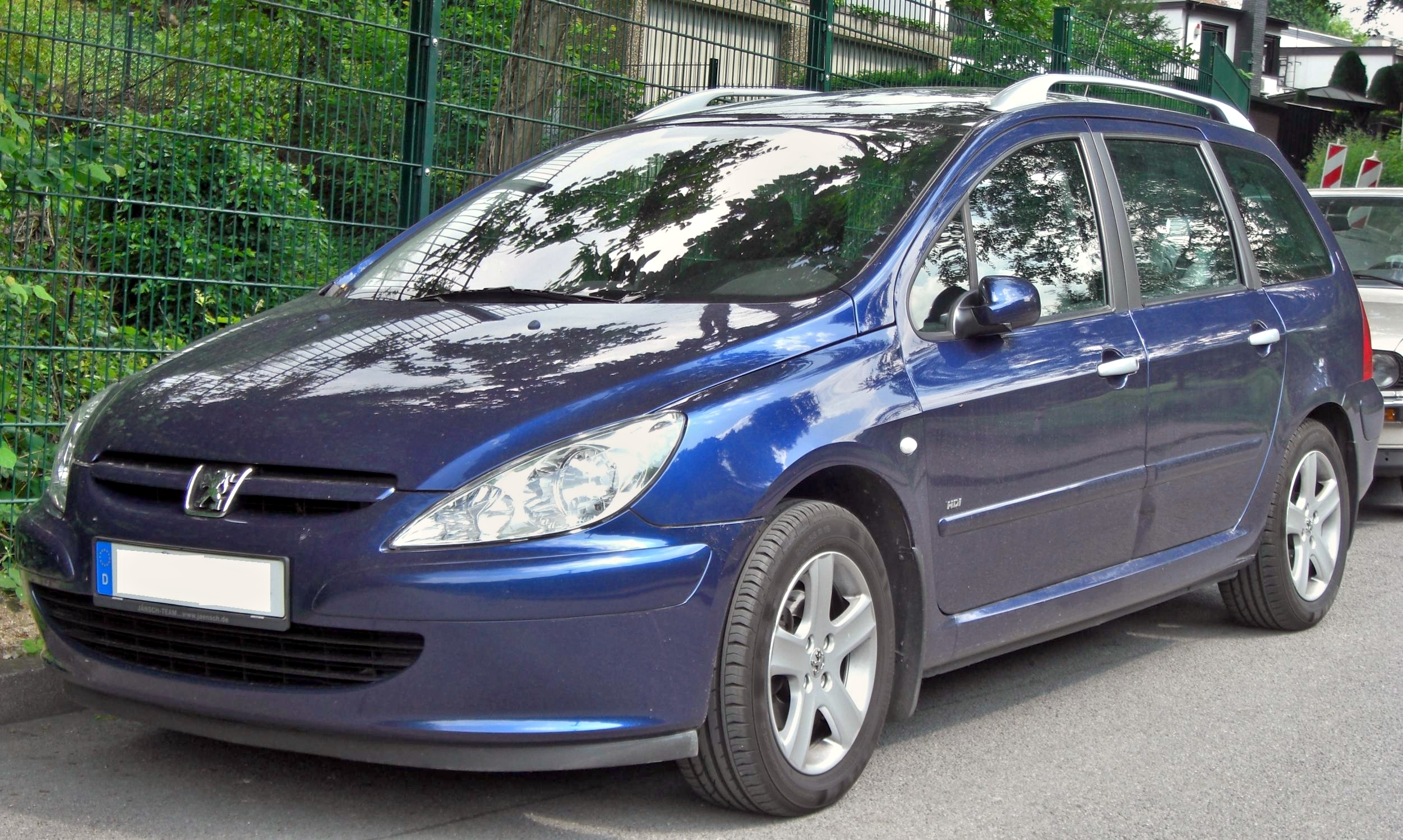 peugeot 307 je wallpapers - photo #47