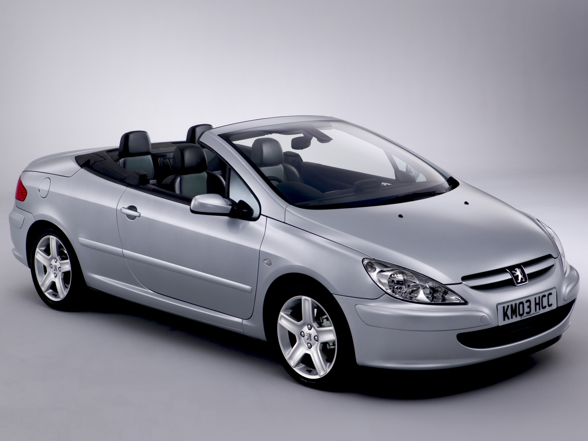 peugeot 307 je wallpapers - photo #21