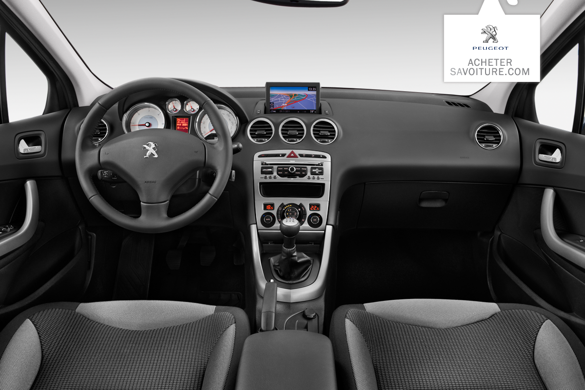 2012 Peugeot 308 – pictures, information and specs - Auto-Database.com