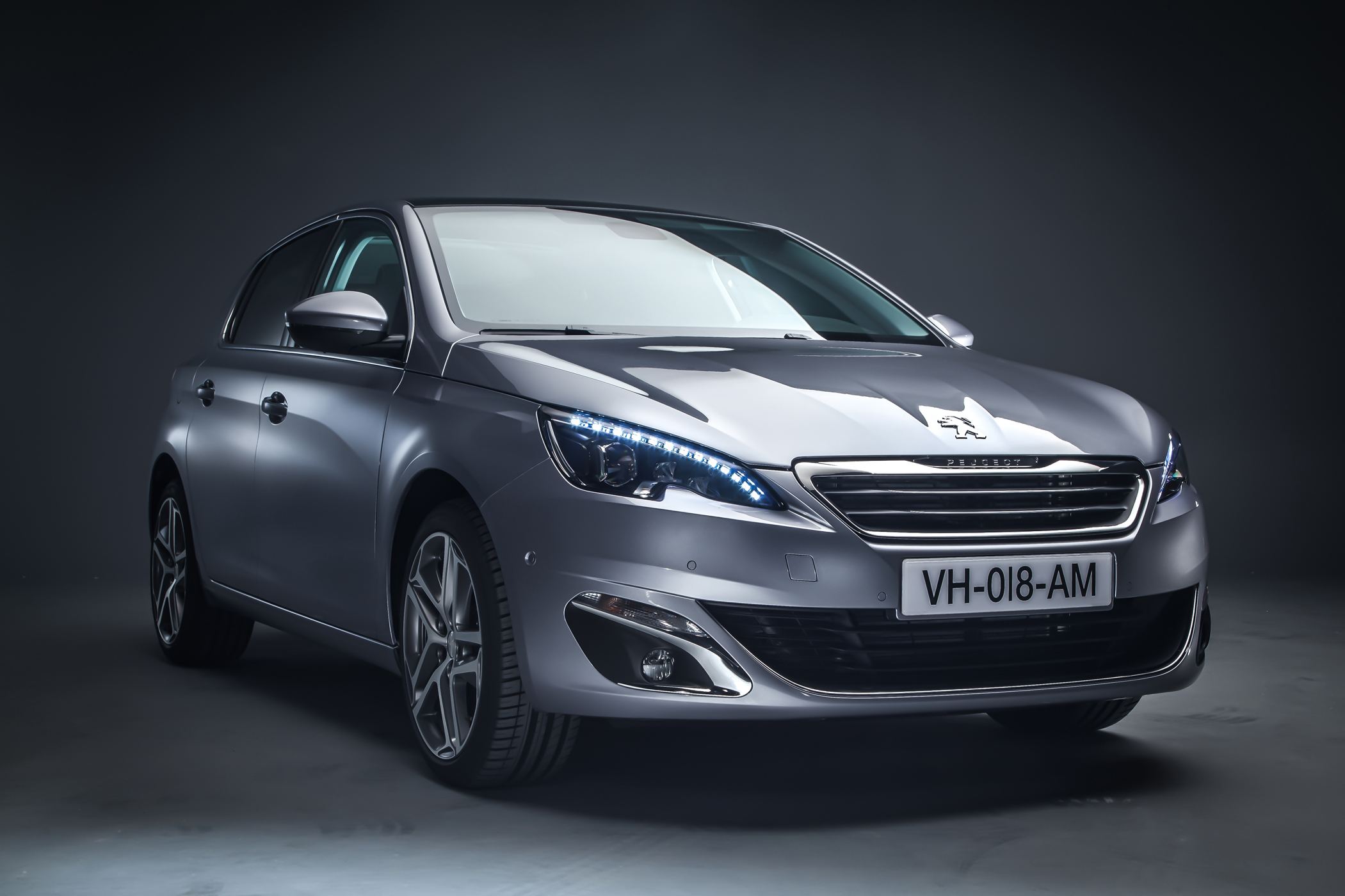 2013 peugeot 308 ii pictures information and specs auto. Black Bedroom Furniture Sets. Home Design Ideas
