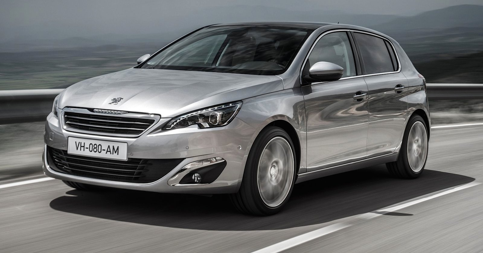 2015 peugeot 308 ii pictures information and specs auto. Black Bedroom Furniture Sets. Home Design Ideas