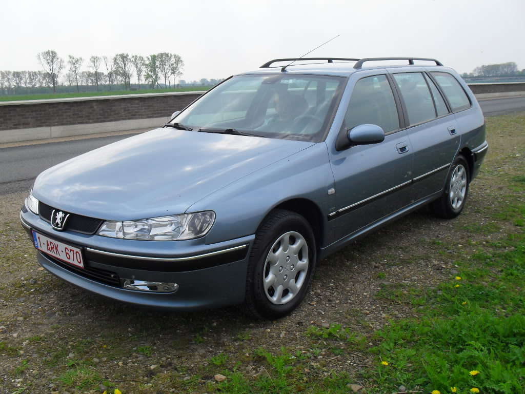 2000 peugeot 406 break 8 pictures information and specs auto. Black Bedroom Furniture Sets. Home Design Ideas