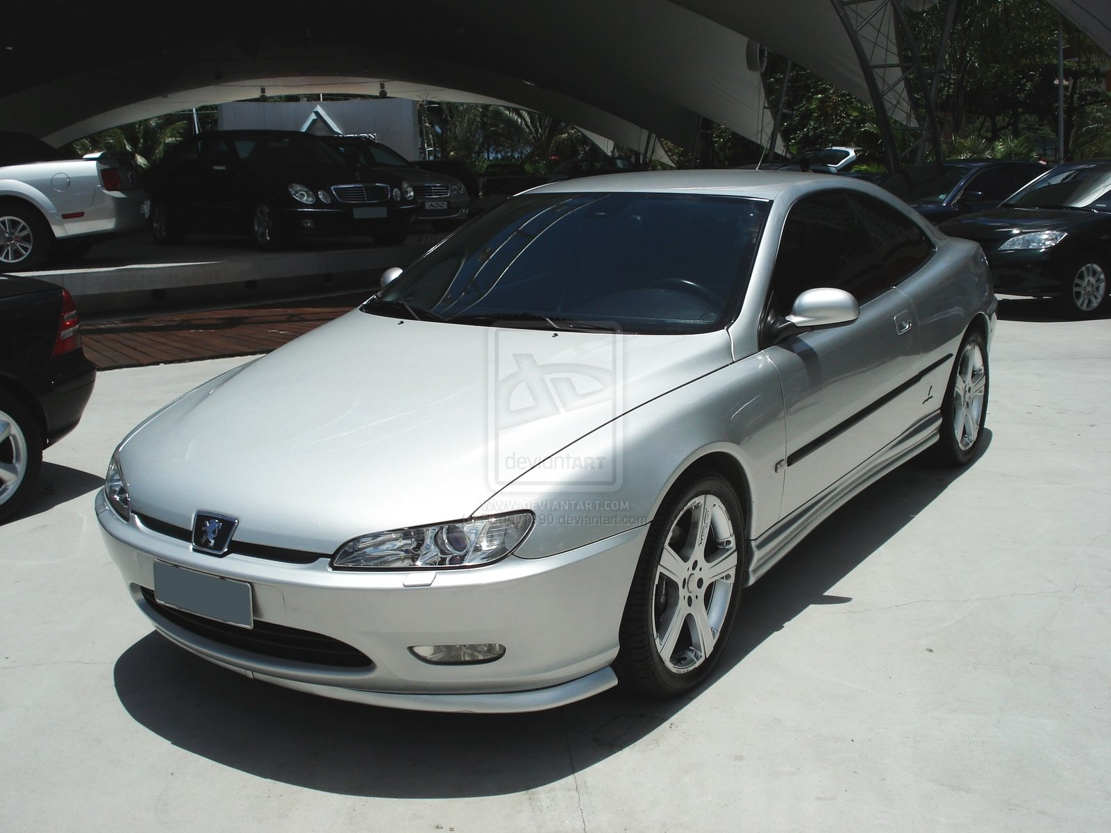 2000 peugeot 406 coupe 8 pictures information and specs auto. Black Bedroom Furniture Sets. Home Design Ideas