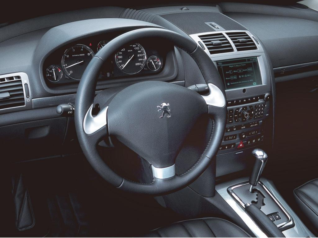 2007 peugeot 407 sw pictures information and specs for Interieur 407 sw