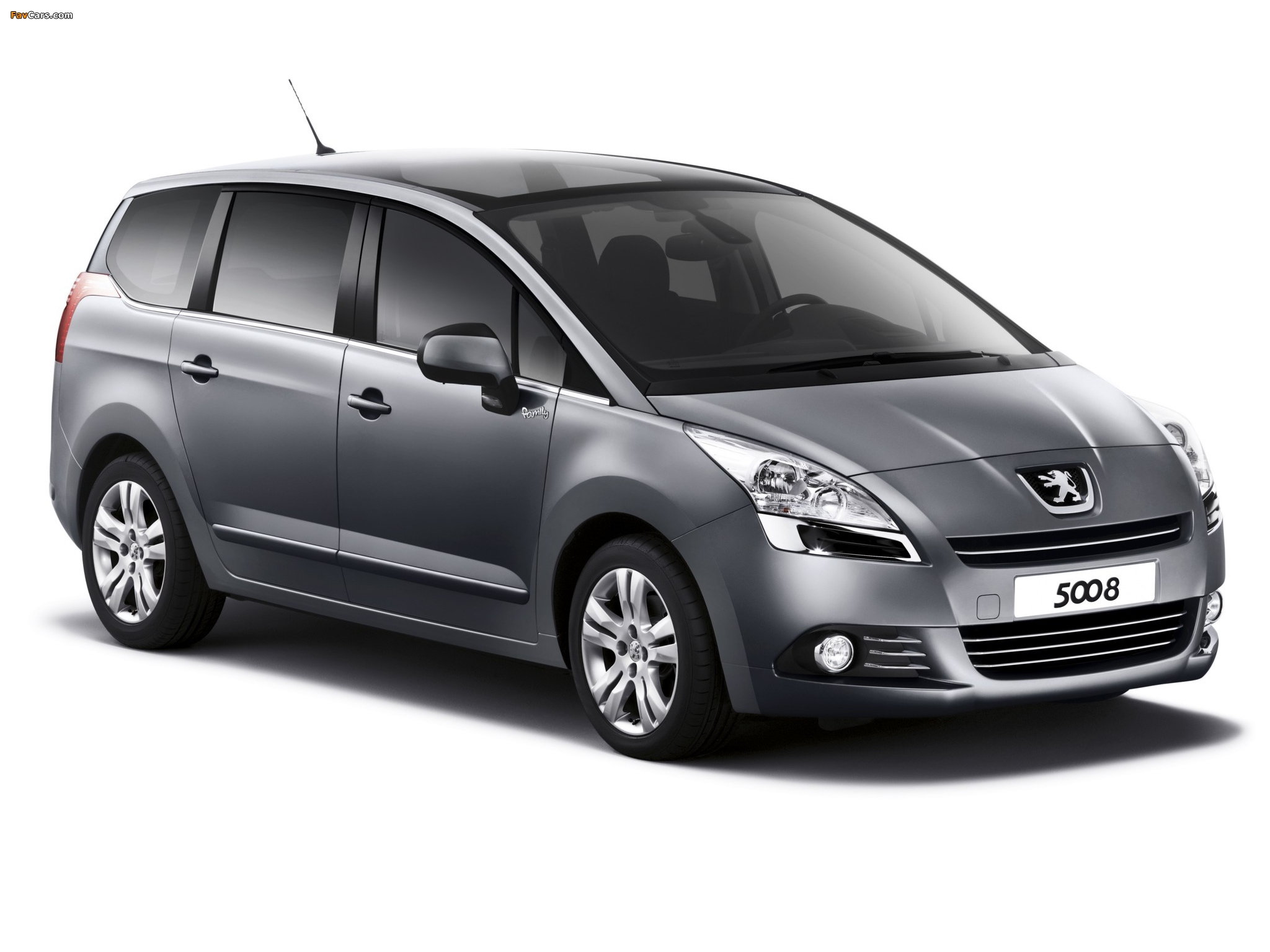 2011 peugeot 5008 pictures information and specs auto. Black Bedroom Furniture Sets. Home Design Ideas