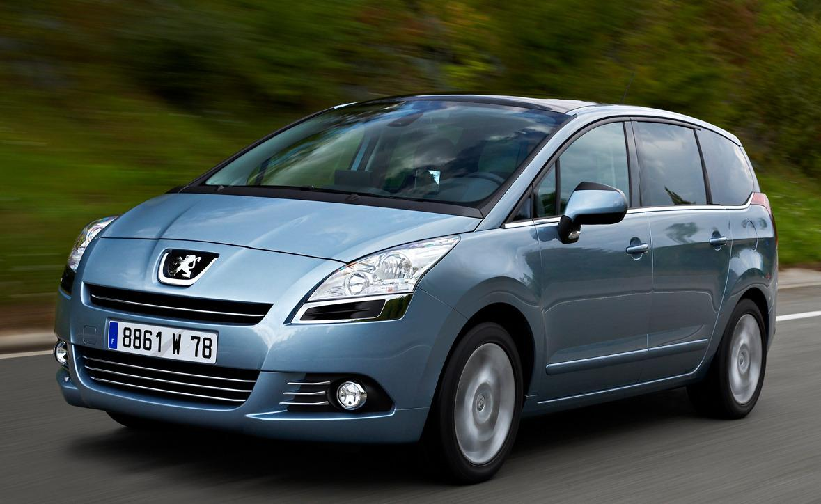 2012 peugeot 5008 pictures information and specs auto. Black Bedroom Furniture Sets. Home Design Ideas