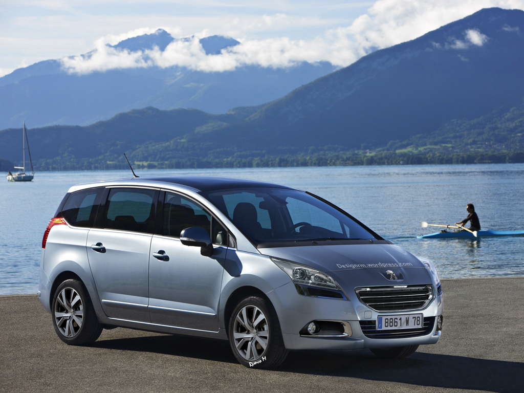 2015 Peugeot 5008 Pictures Information And Specs Auto