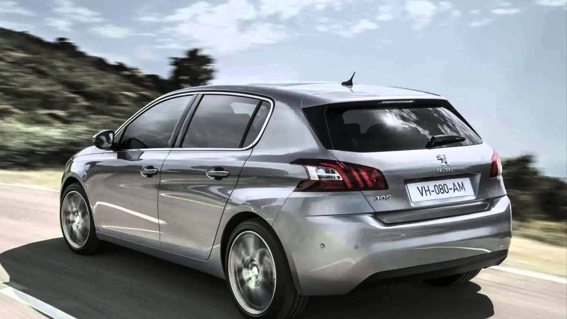 Peugeot 5008 2015 Wallpaper Auto Database Com