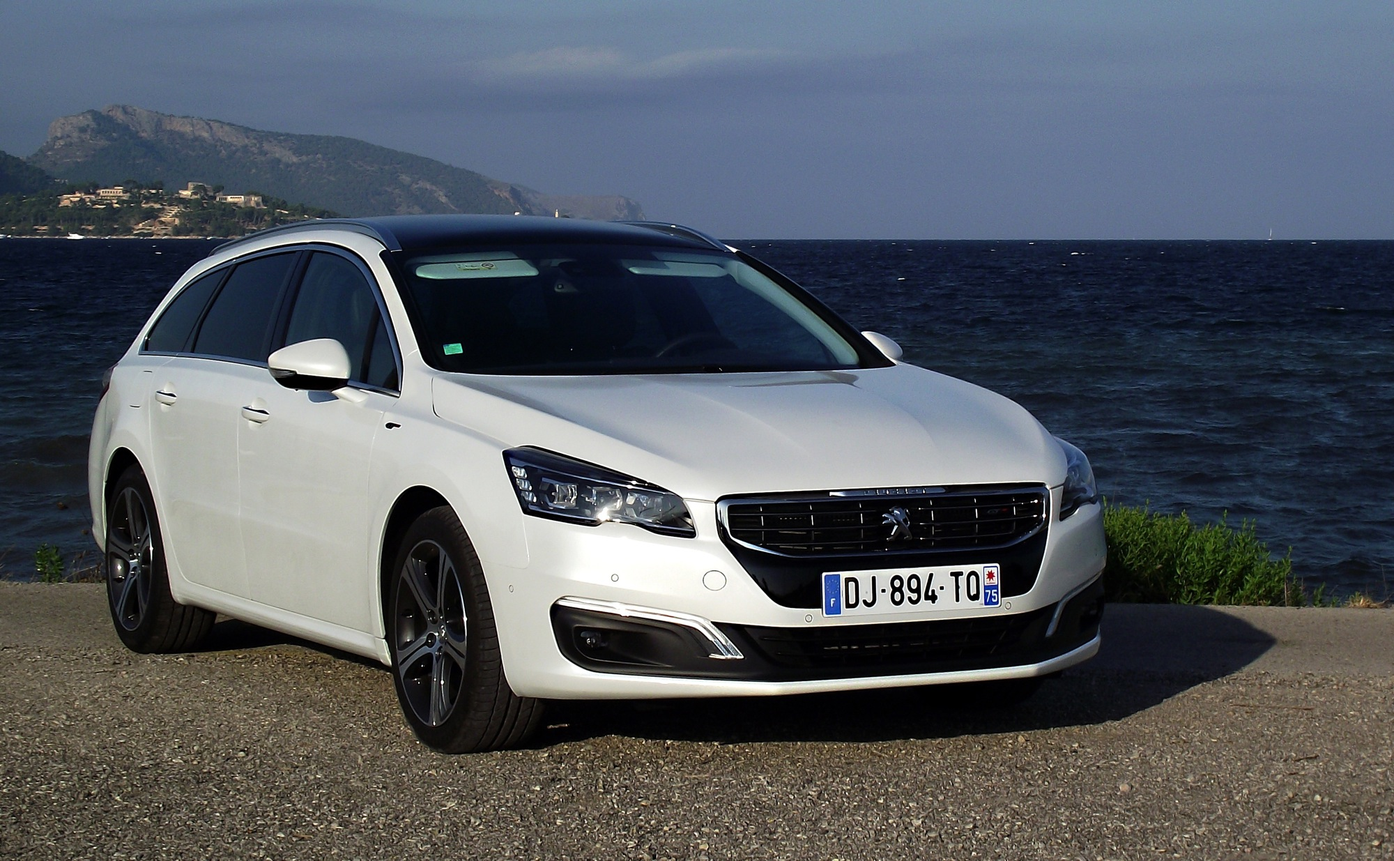 2014 peugeot 508 pictures information and specs auto. Black Bedroom Furniture Sets. Home Design Ideas
