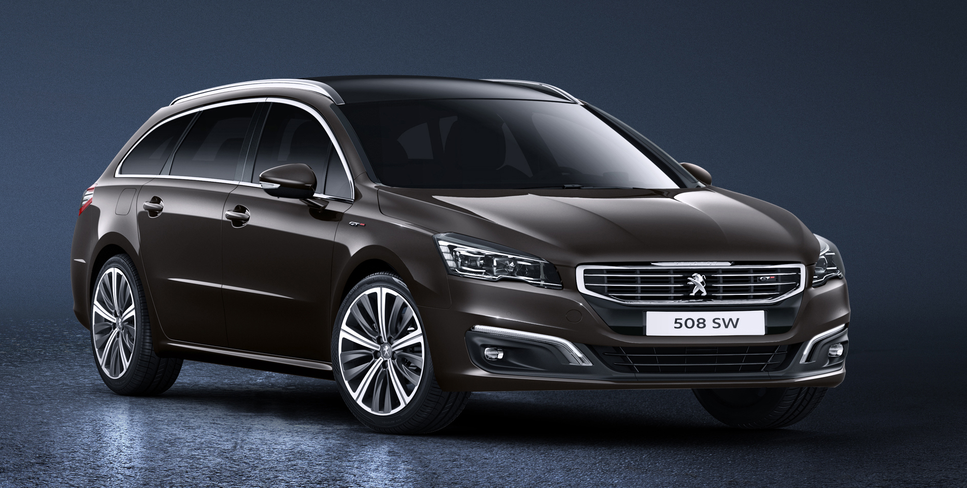 2016 peugeot 508 sw pictures information and specs auto. Black Bedroom Furniture Sets. Home Design Ideas