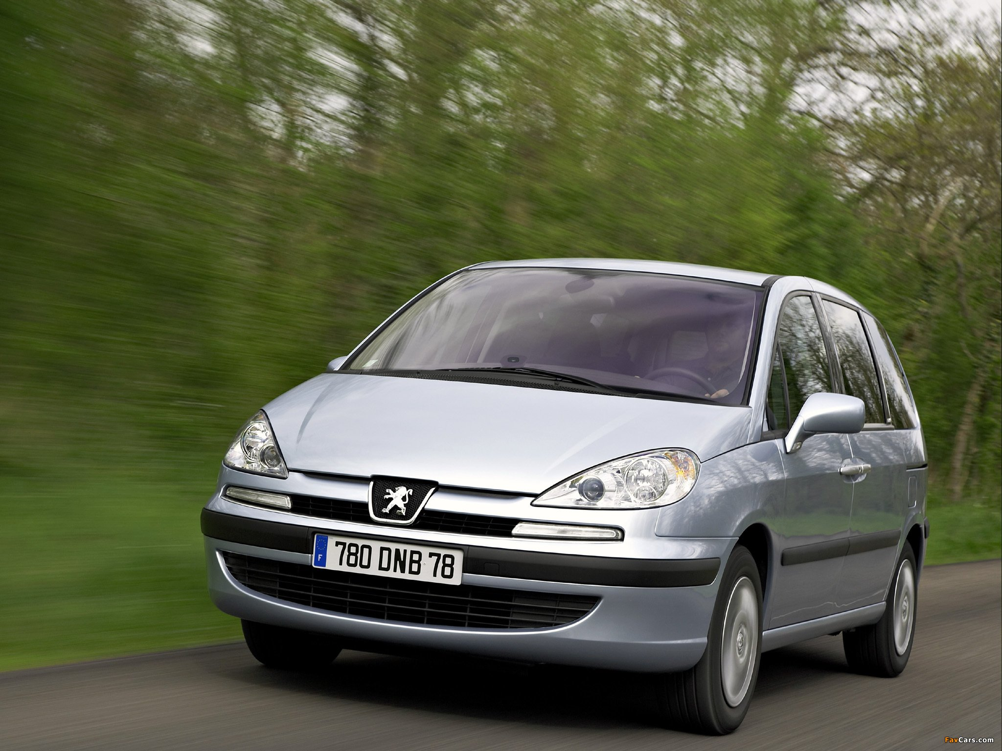 2002 peugeot 807 pictures information and specs auto. Black Bedroom Furniture Sets. Home Design Ideas