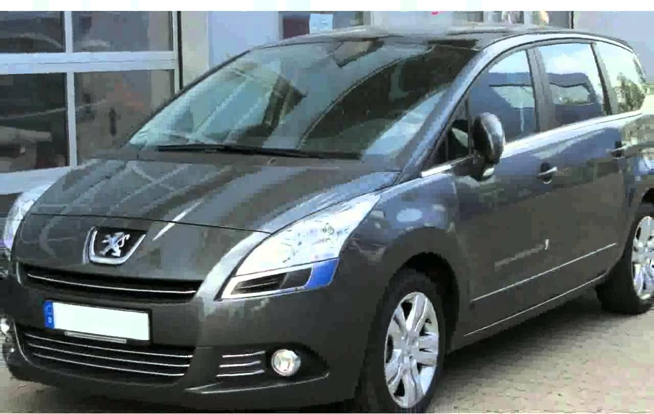 2015 Peugeot 807   pictures, information and specs - Auto-Database.com