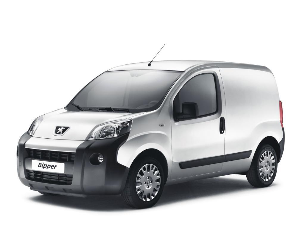2007 peugeot bipper 225l pictures information and specs auto. Black Bedroom Furniture Sets. Home Design Ideas