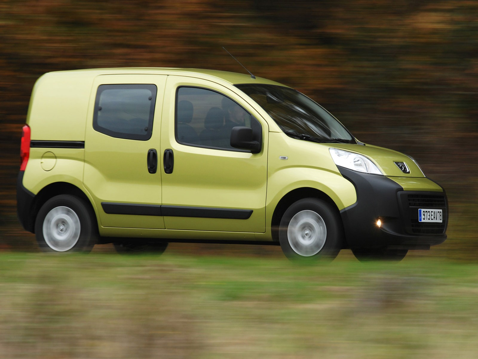 2008 peugeot bipper tepee pictures information and specs auto. Black Bedroom Furniture Sets. Home Design Ideas