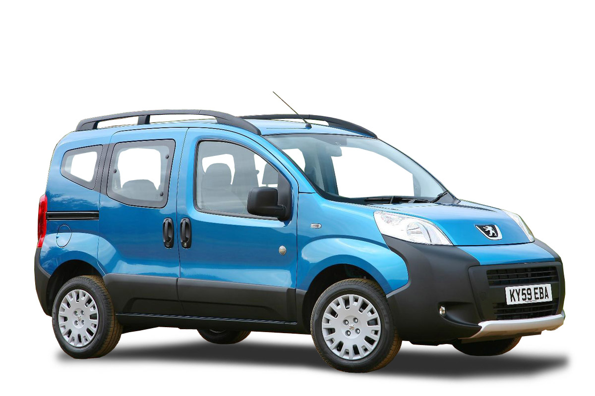 2014 peugeot bipper tepee pictures information and specs auto. Black Bedroom Furniture Sets. Home Design Ideas