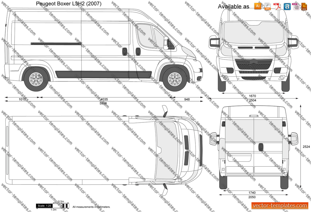 2005 peugeot boxer pictures information and specs auto. Black Bedroom Furniture Sets. Home Design Ideas