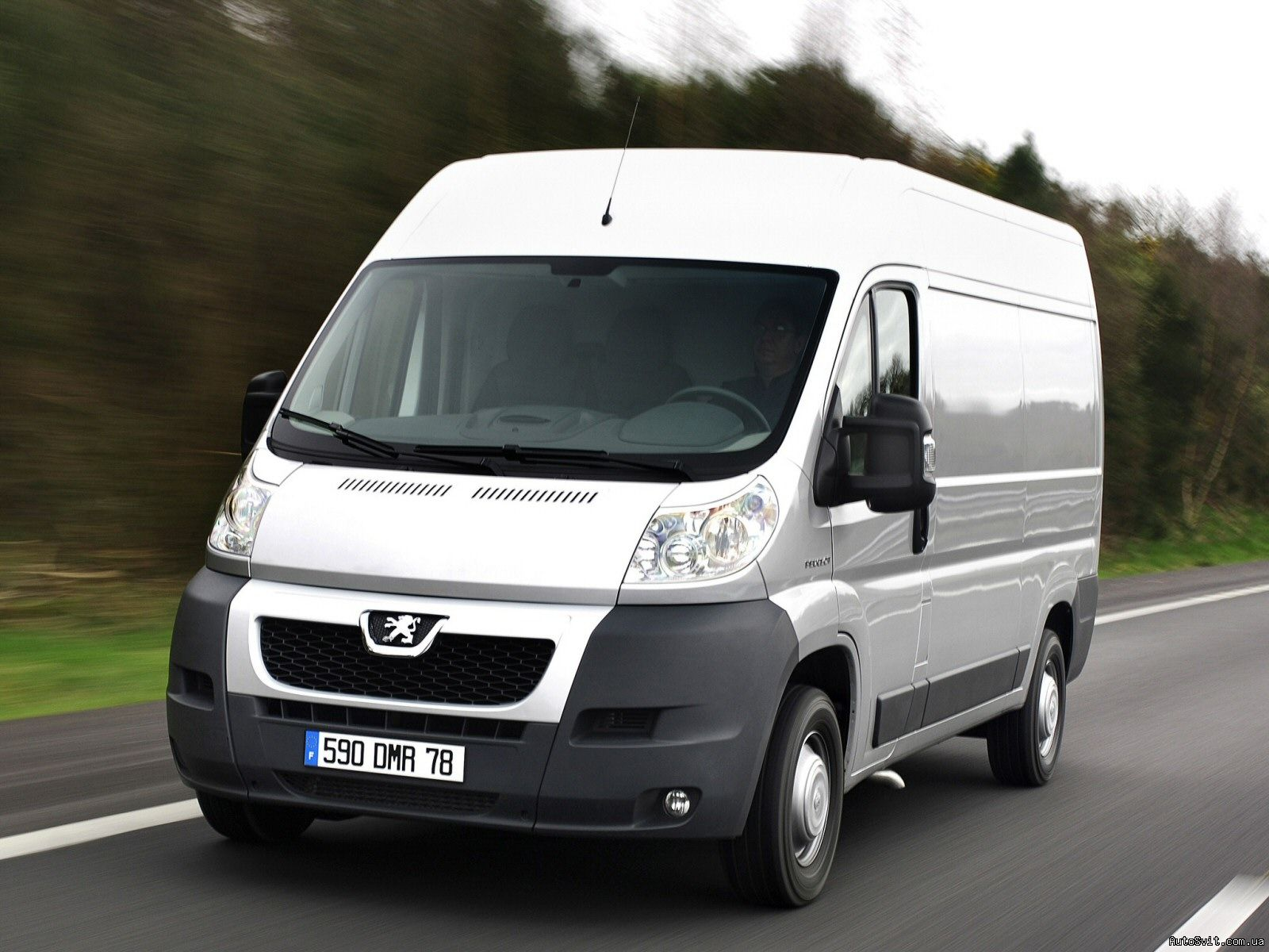2013 peugeot boxer ii 2 pictures information and specs auto. Black Bedroom Furniture Sets. Home Design Ideas