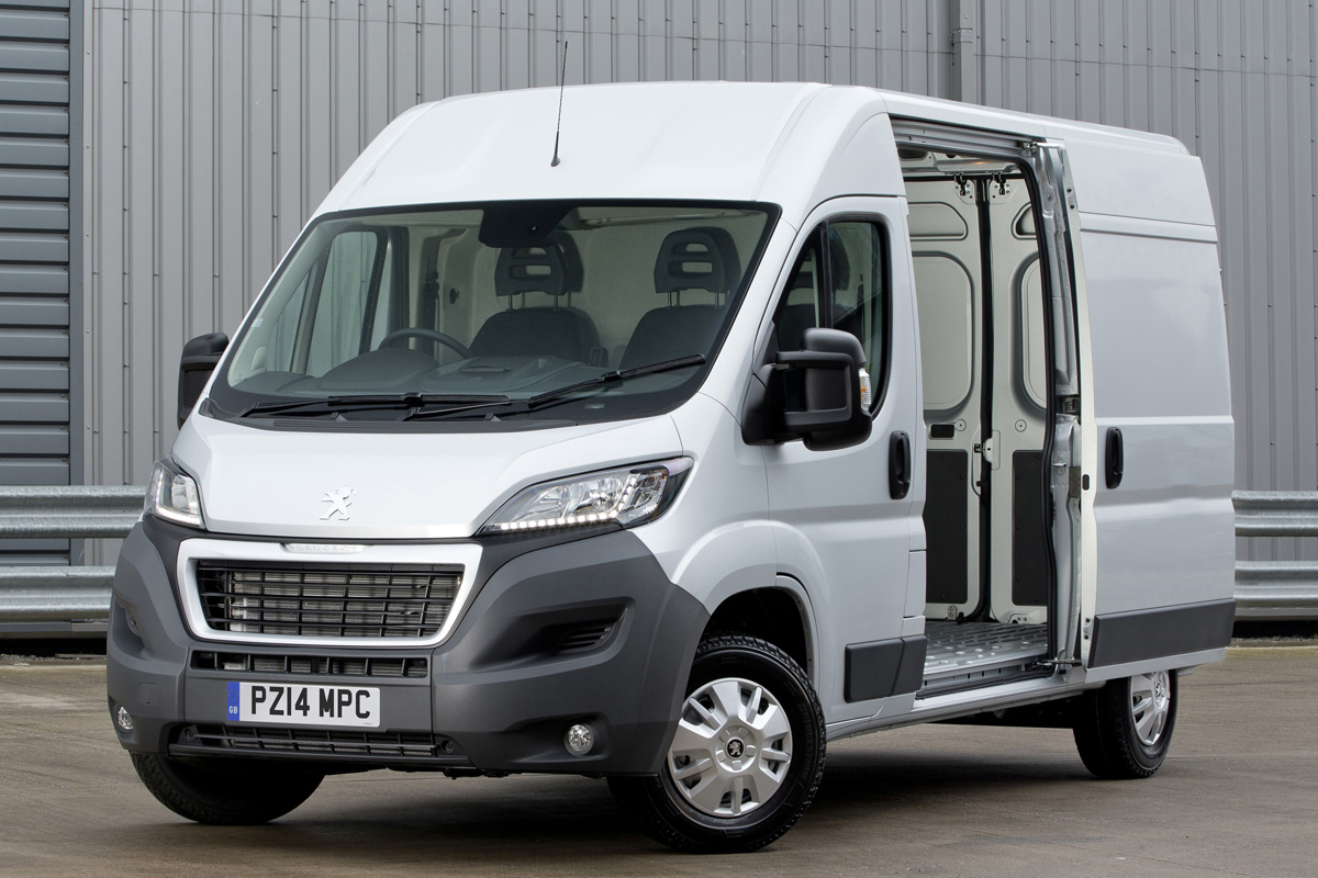 2015 peugeot boxer ii 2 pictures information and specs auto. Black Bedroom Furniture Sets. Home Design Ideas