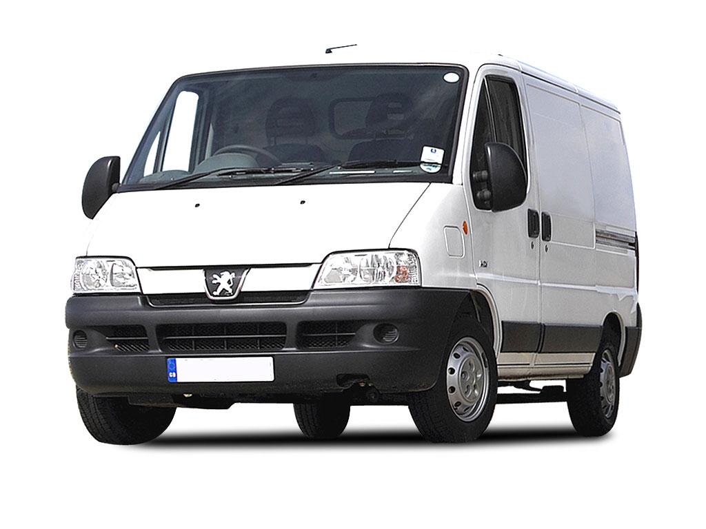 peugeot boxer pictures #10