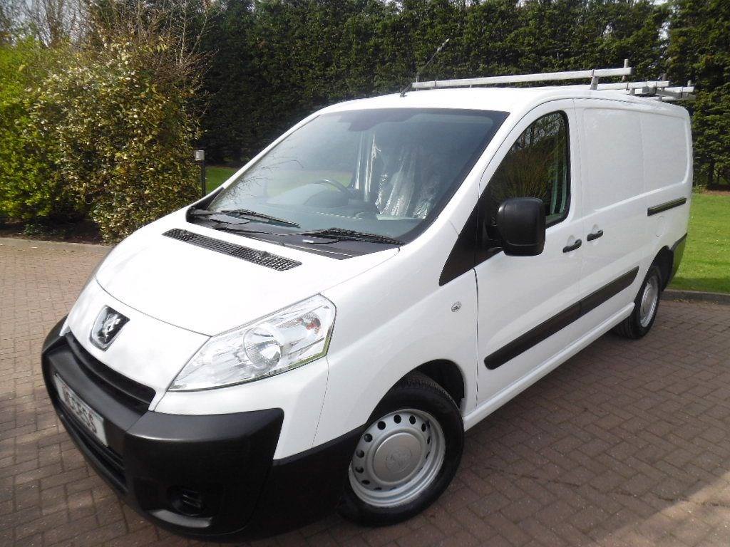 2010 peugeot expert ii 2 pictures information and specs auto. Black Bedroom Furniture Sets. Home Design Ideas