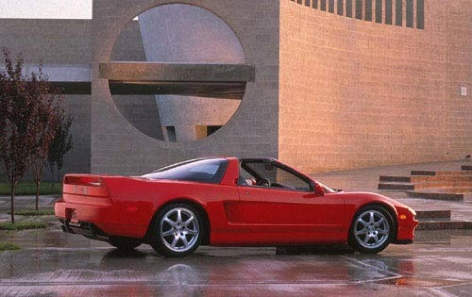 1999 acura nsx t pictures information and specs auto. Black Bedroom Furniture Sets. Home Design Ideas