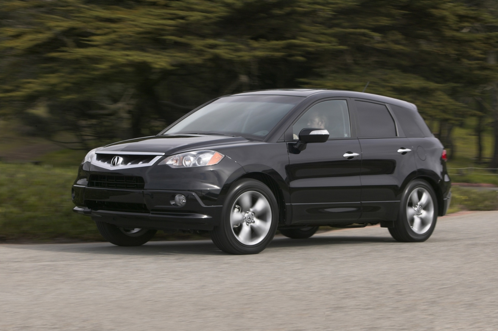 Pictures of acura rdx 2008 #3