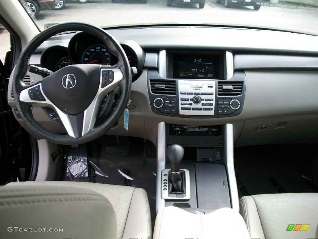 Pictures of acura rdx 2008 #11