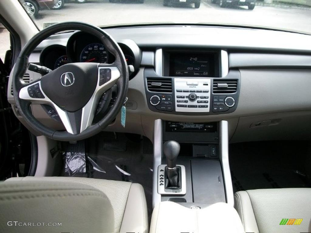pictures of acura rdx 2008 auto. Black Bedroom Furniture Sets. Home Design Ideas