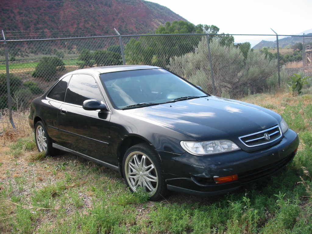 Pictures of acura sd