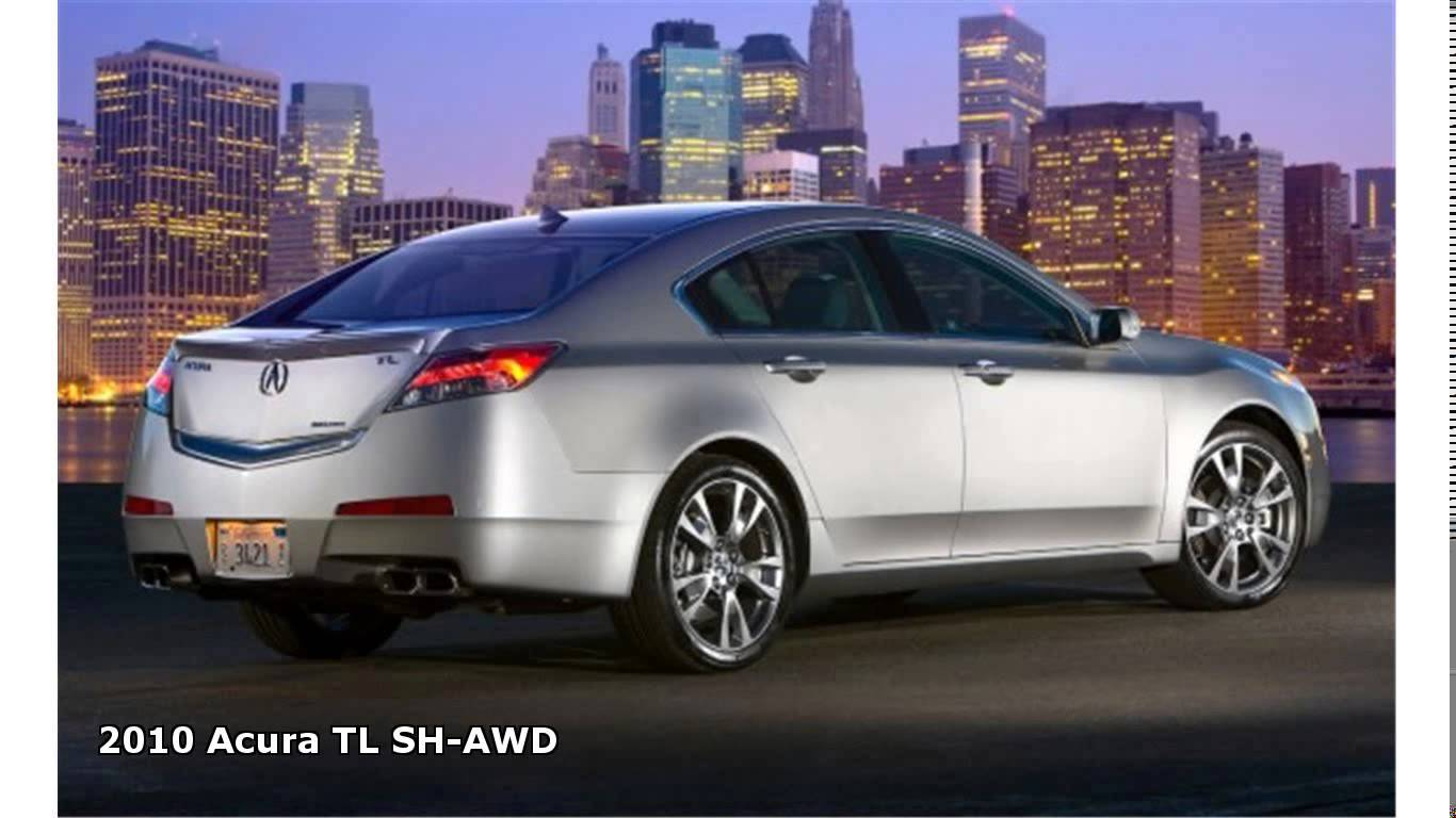 Pictures of acura tl iv 2010