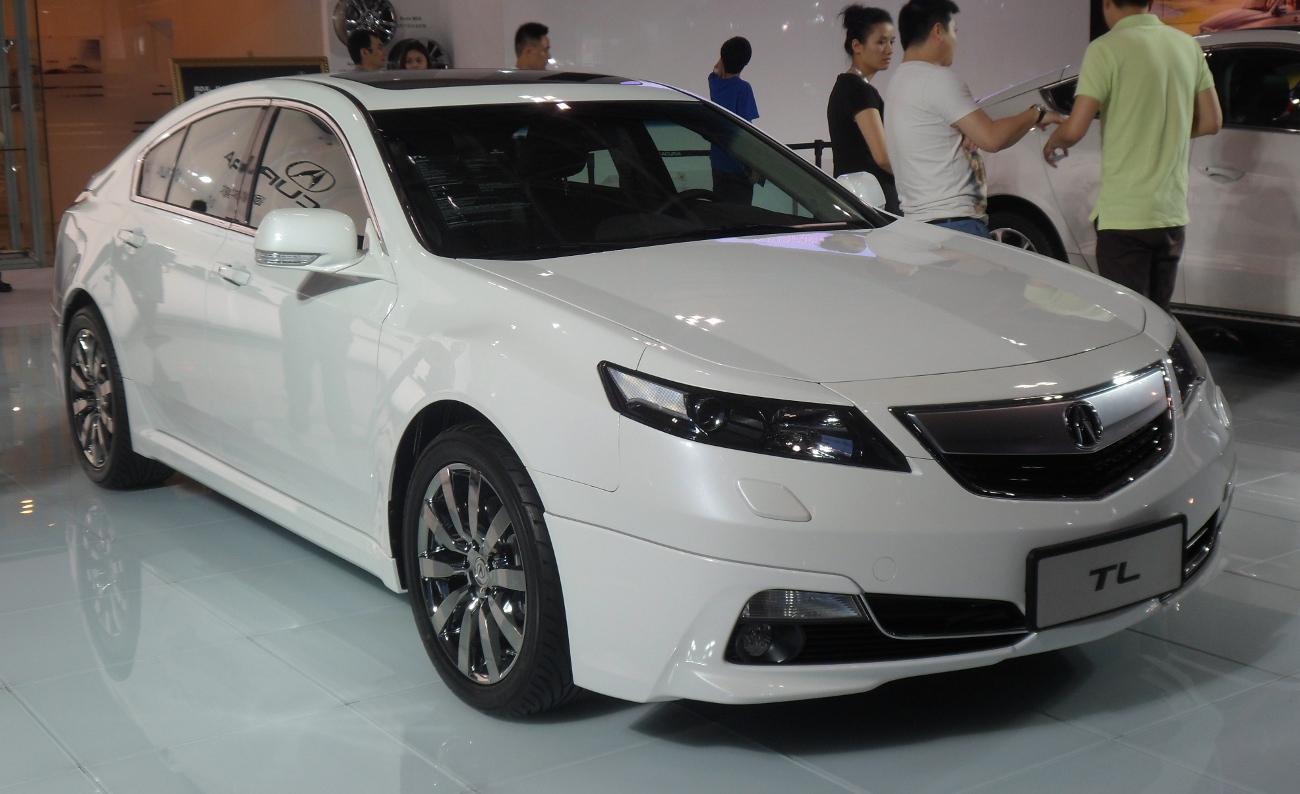 acura zombiedrive and photos tlx tl information