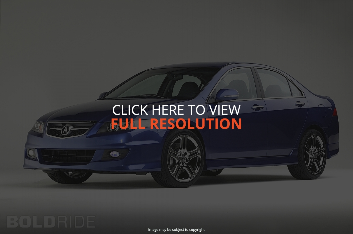 Pictures of acura tsx 2003