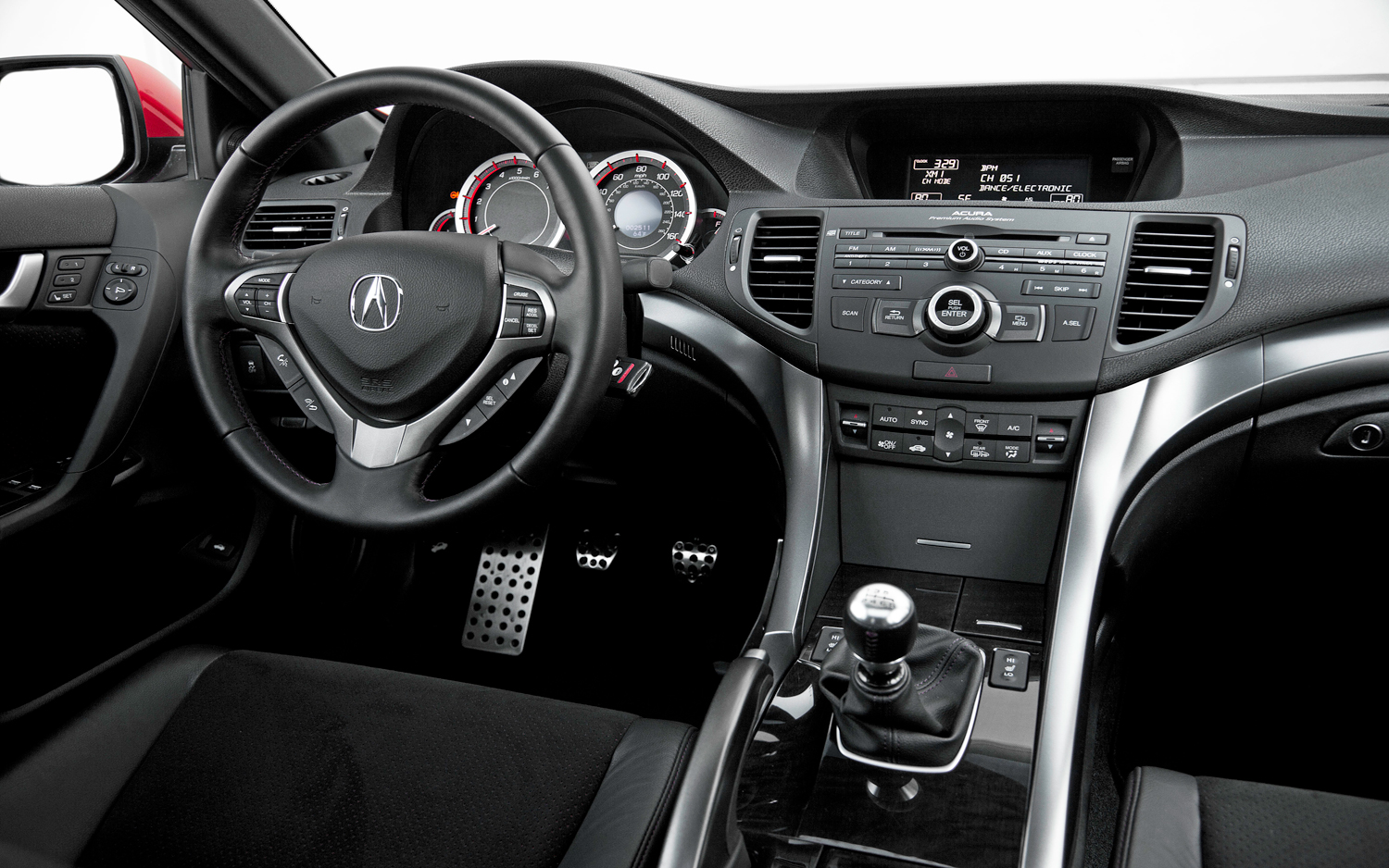 Pictures of acura tsx ii 2012