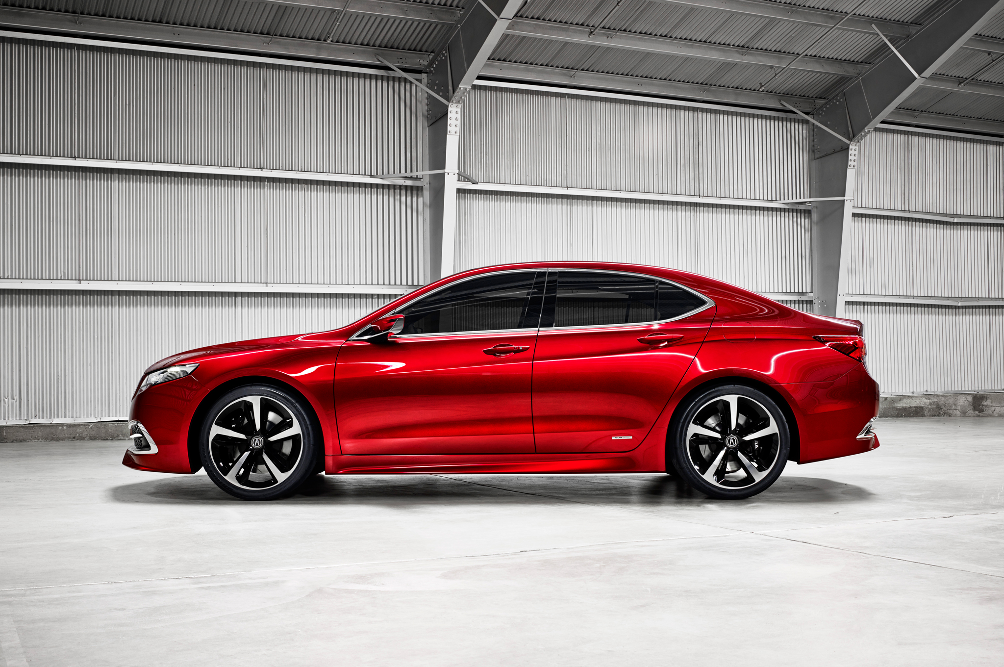 Pictures of acura tsx ii 2015