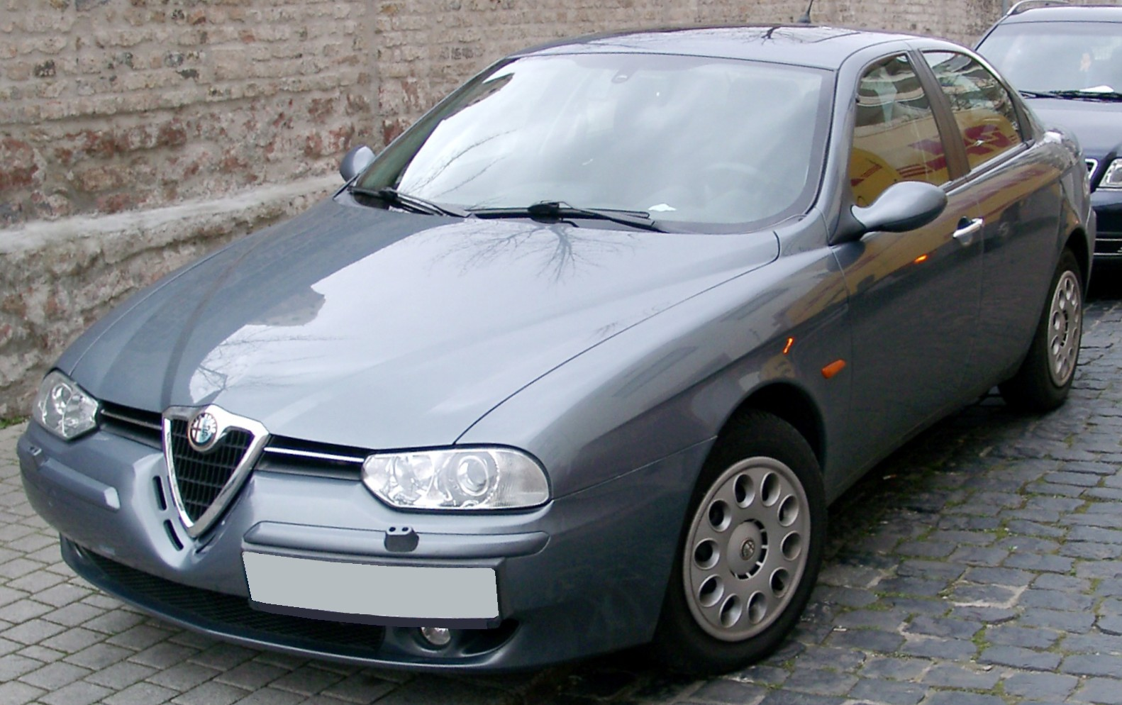 Pictures of alfa romeo 156 sport wagon 2000 #13