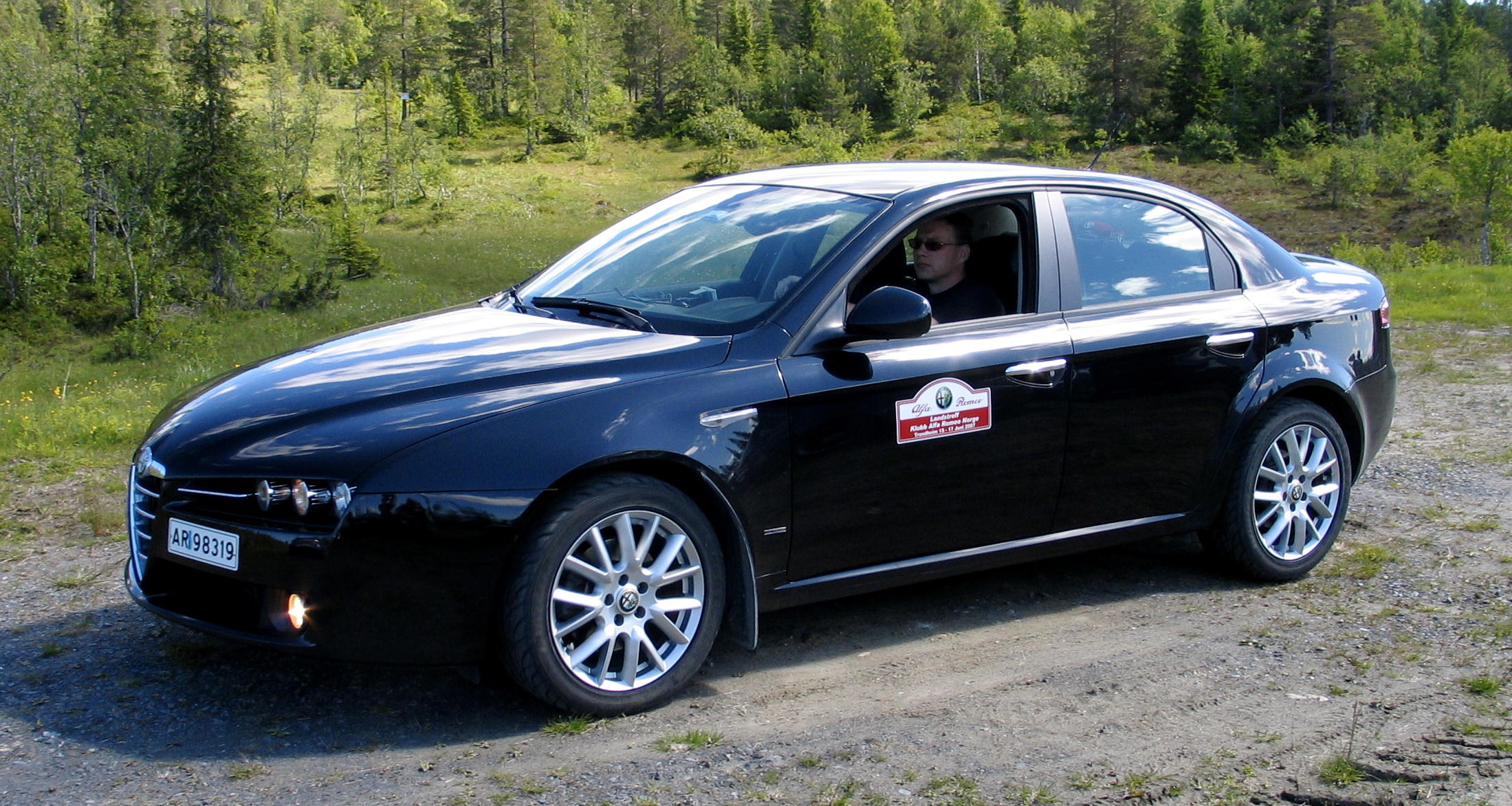 Pictures of alfa romeo 159 2013 #4