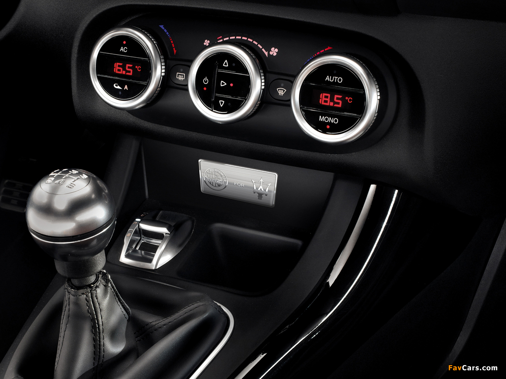 Pictures of alfa romeo giulietta (940) 2011 #8