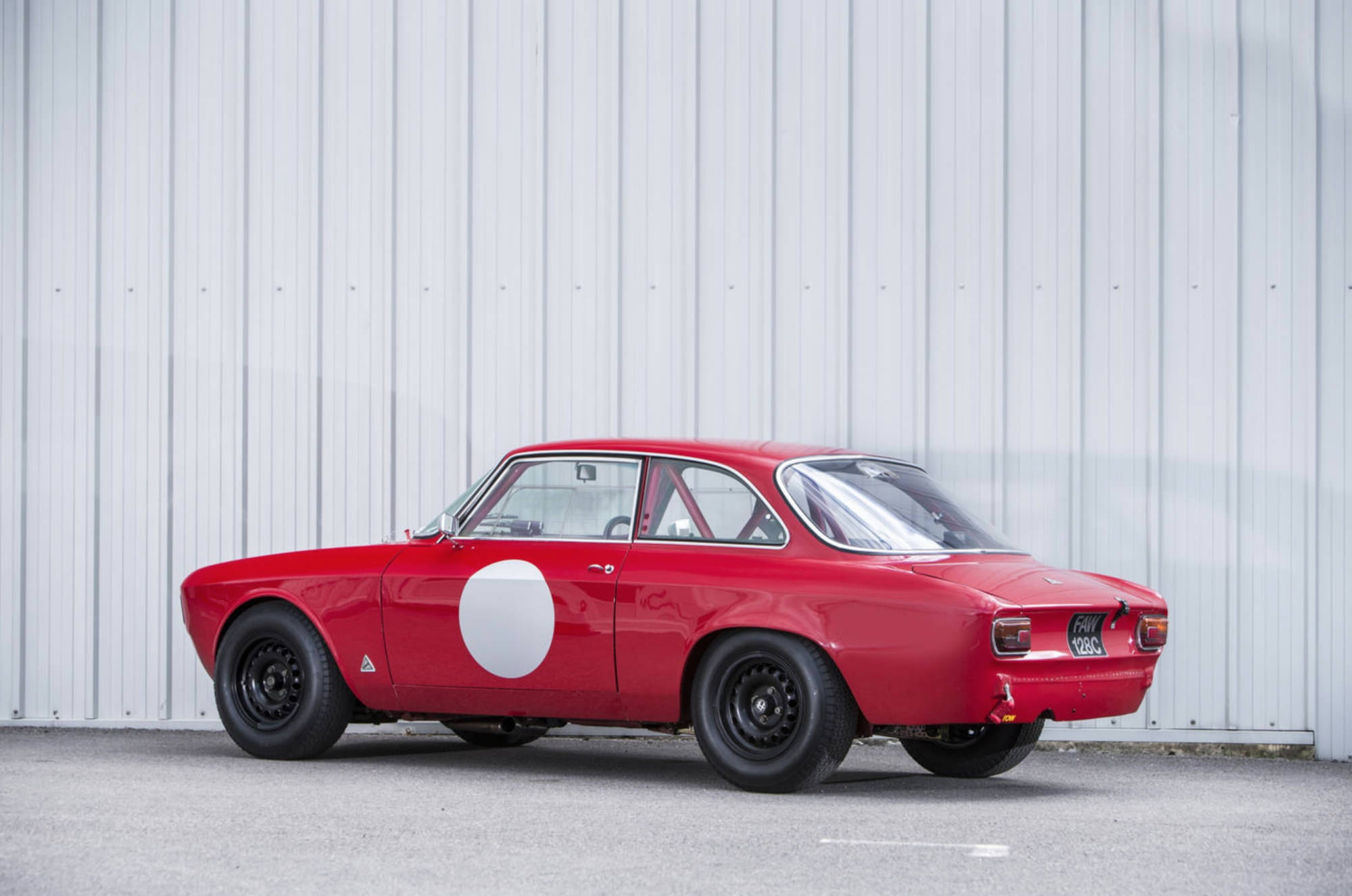 Pictures of alfa romeo gta coupe #3