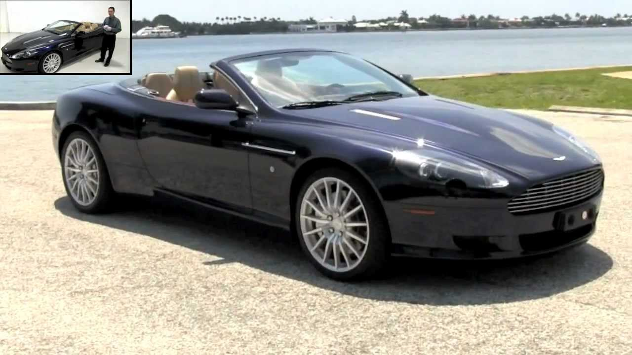 Pictures of aston martin db9 voltane 2012