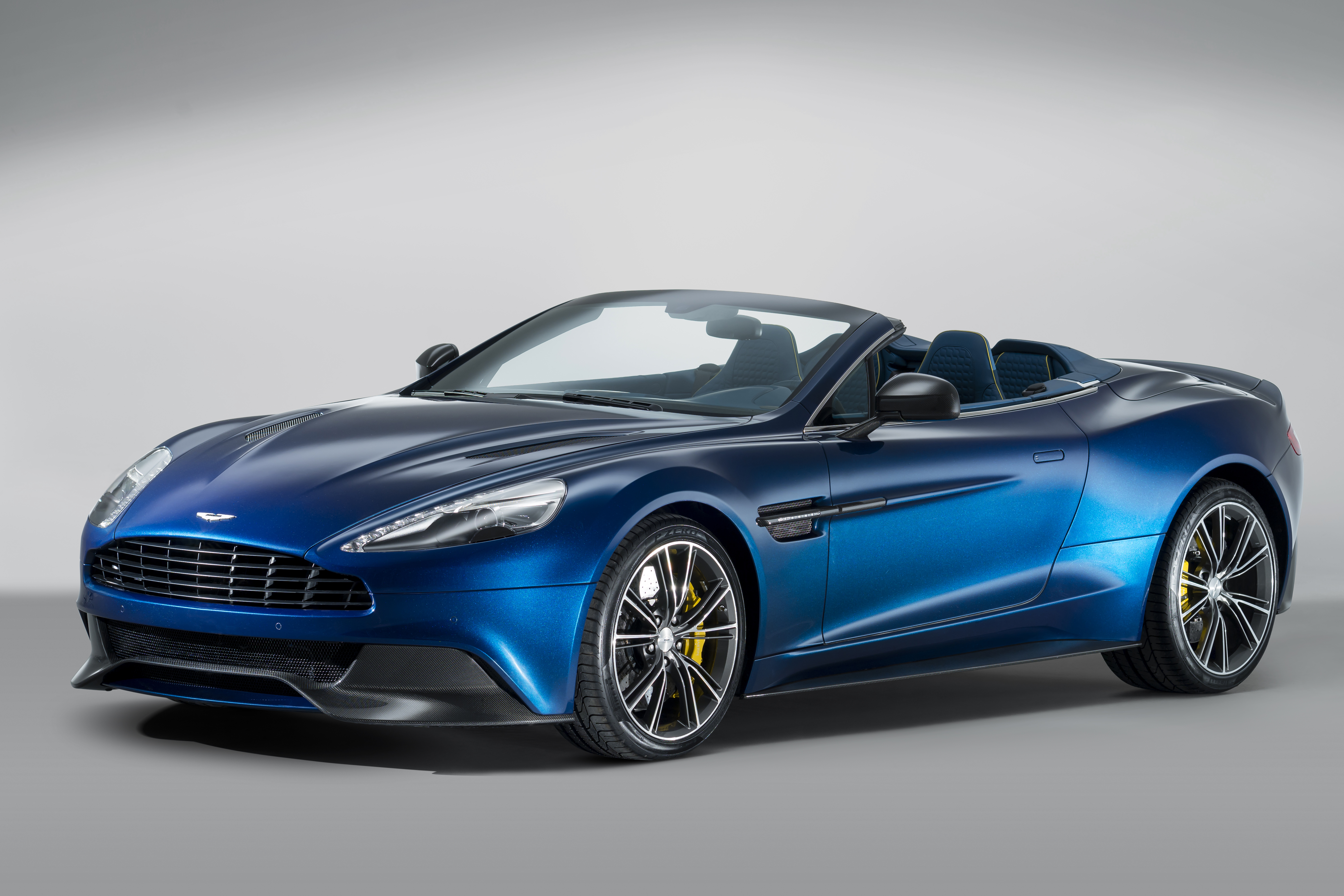 Pictures of aston martin db9 voltane 2016