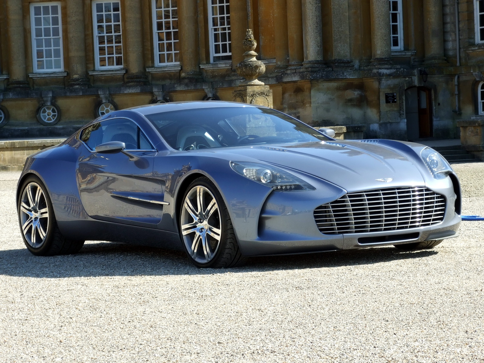 2010 aston martin one 77 pictures information and specs. Black Bedroom Furniture Sets. Home Design Ideas