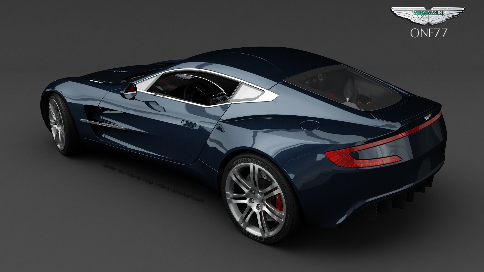 Pictures Of Aston Martin One 77 2012 Auto Database Com