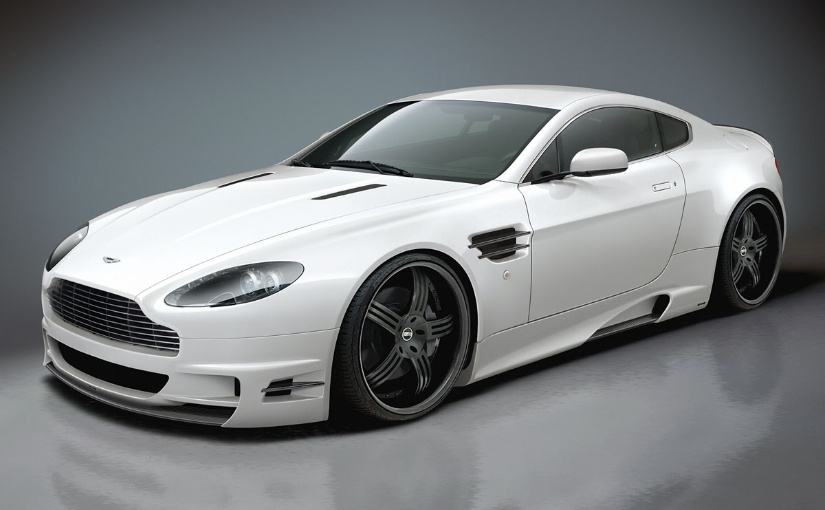 Pictures of aston martin virage vantage 2011