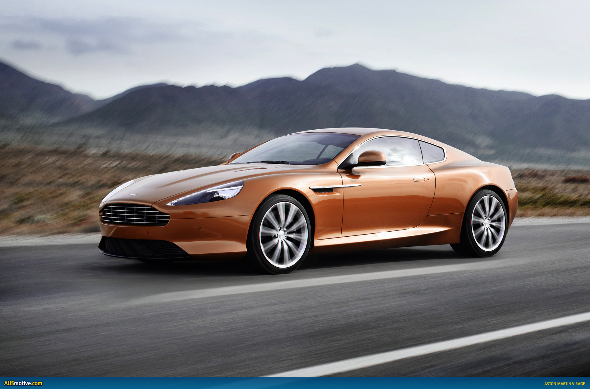 Pictures of aston martin virage vantage 2015