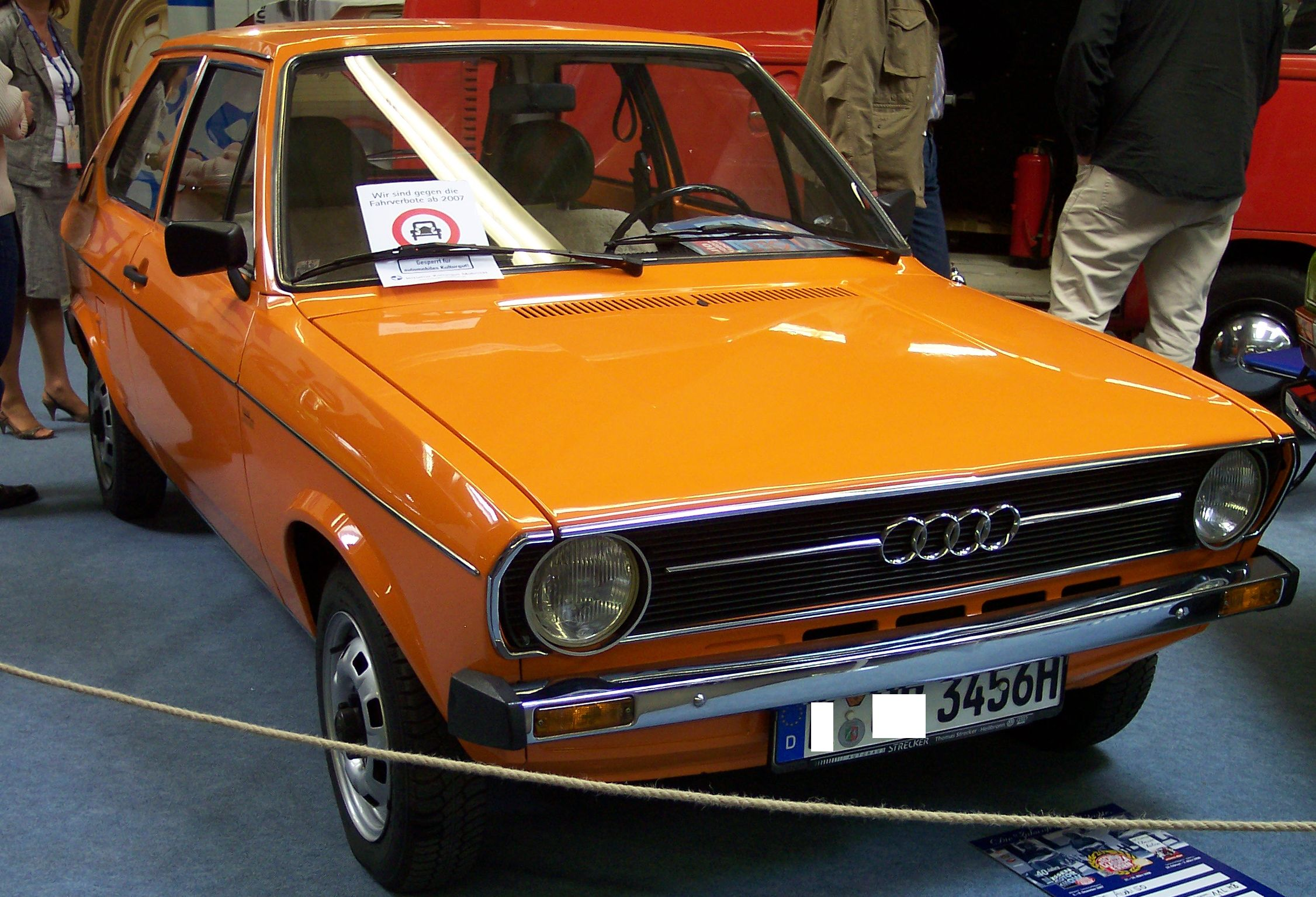Pictures of audi 50 #13