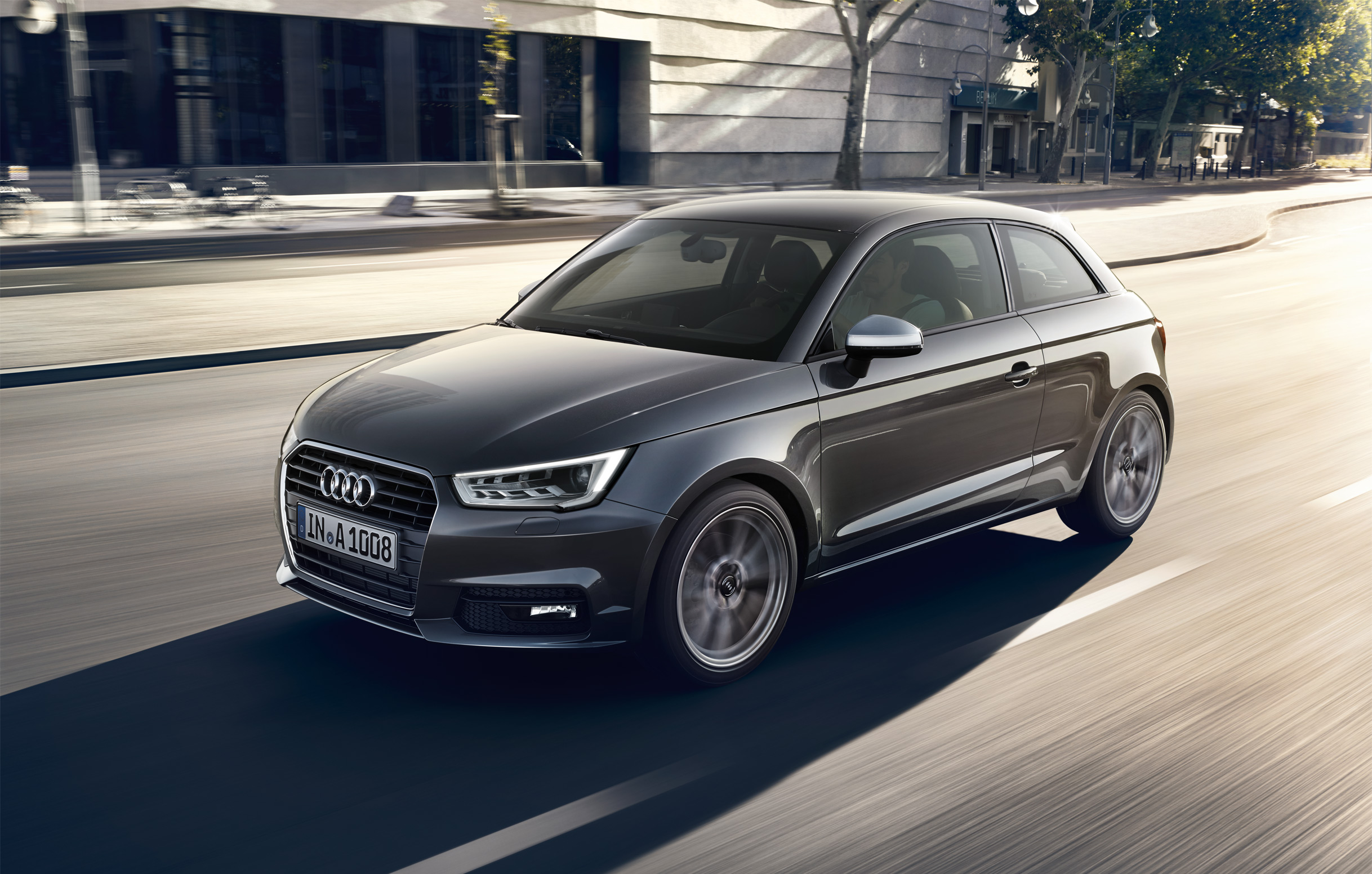 Pictures of audi a1 #2