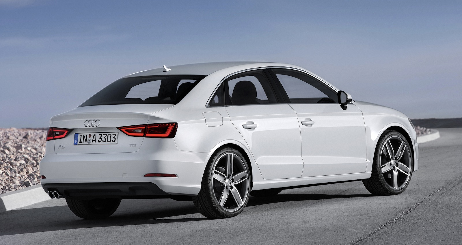Audi A3 Pictures Information And Specs Diagram Of 1999 A6 Engine Compartment 6