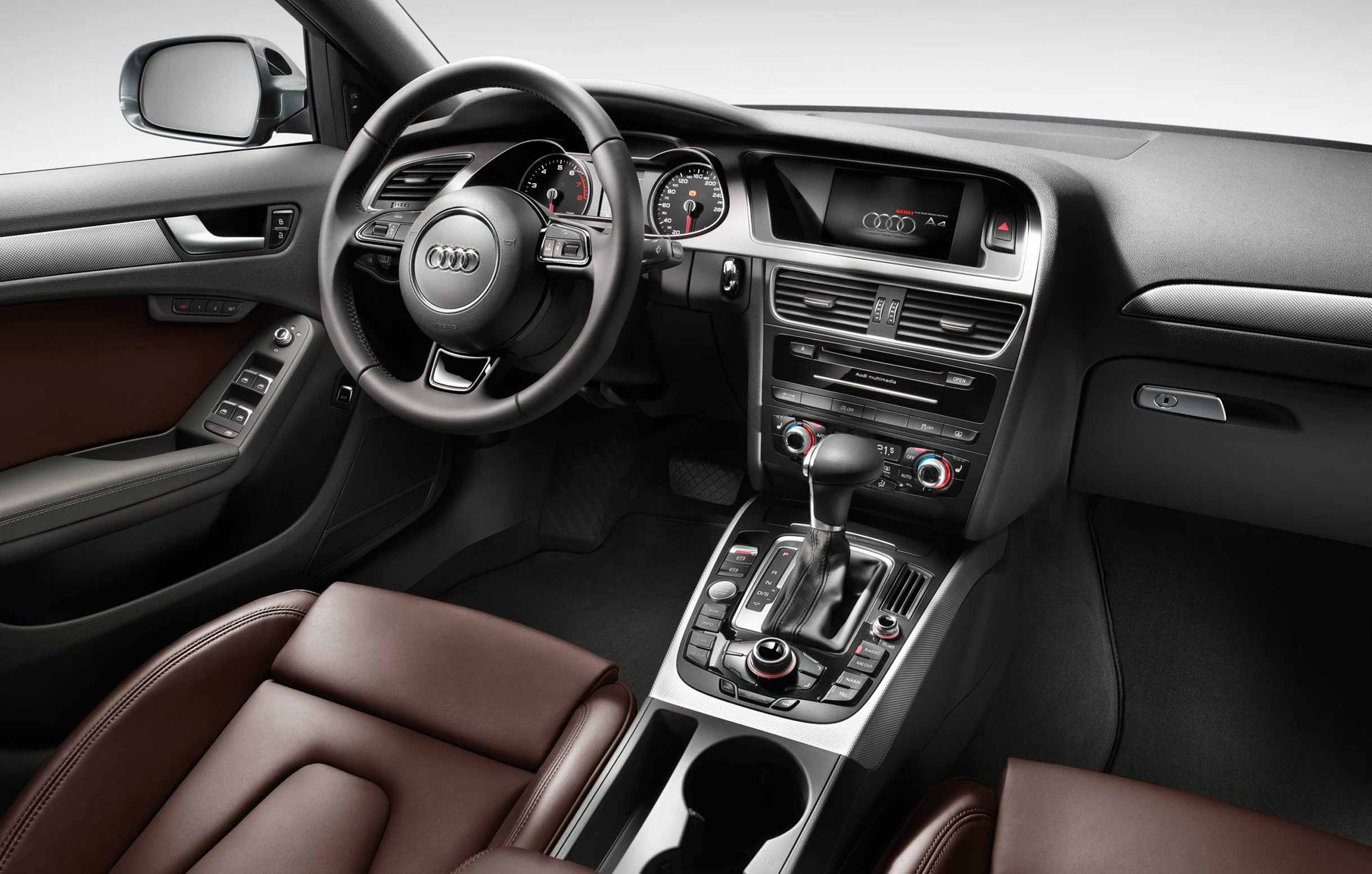 Pictures of audi a4 #9