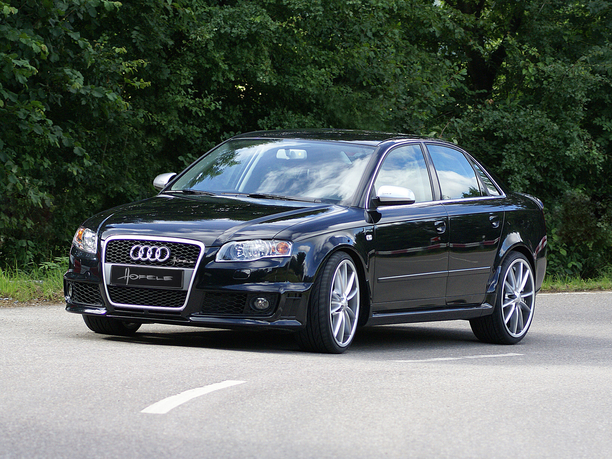 Pictures of audi a4 (8e) 2005